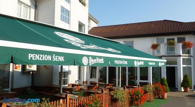 Penzion Senk - Pardubice - Building