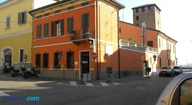 Residenza Bibiena - Mantova - Building