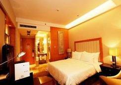 Ramada Plaza Yangzhou Casa - Yangzhou - Bedroom