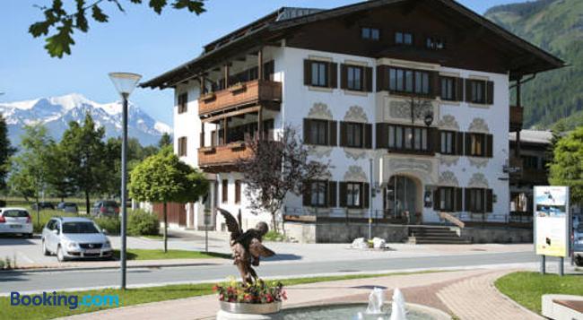 Gasthof Zur Post - Zell am See - Building