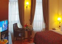 Best Western Empire Palace - Istanbul - Bedroom