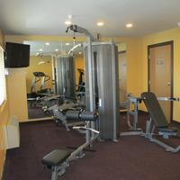Best Western Canon City Fitness Center