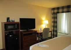 Best Western Canon City - Canon City - Bedroom