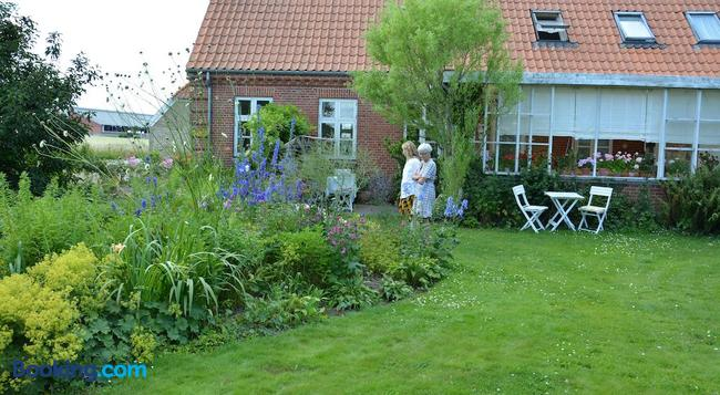 Agerdal Bed & Breakfast - Nykobing Mors - Building
