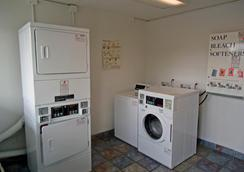 Motel 6 Columbus - OSU North - Columbus - Laundry facility
