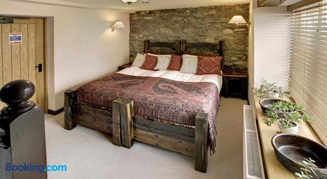 Lowthwaite B&B - Penrith - Bedroom