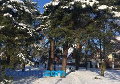 Villa 33 - Sopot - Outdoor view