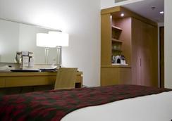 Amman Airport Hotel - Amman - Bedroom