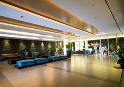 Amman Airport Hotel - Amman - Lobby