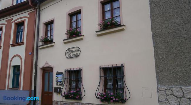 Penzion Po Vode - Cesky Krumlov - Building