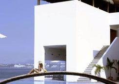 Best Western PLUS Luna del Mar - Manzanillo - Building