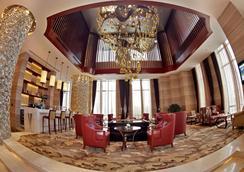 Best Western Premier Hotel Hefei - Hefei - Lounge