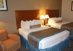 Best Western Orange Inn & Suites - Orange - Bedroom