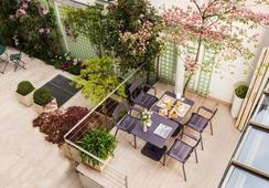 Hôtel Mistral - Paris - Restaurant