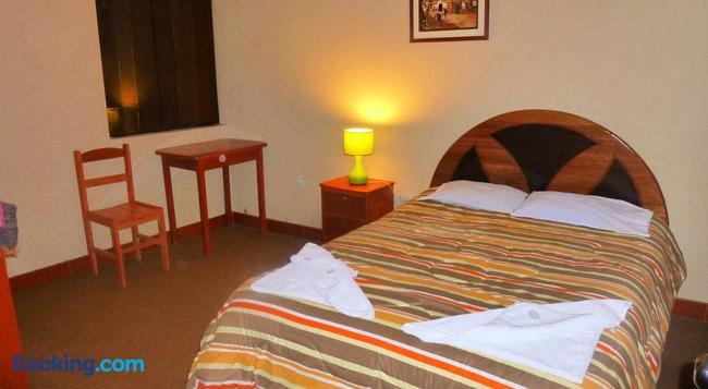 Posada Inka Manco Capac - Cusco - Bedroom
