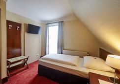 Top Dürer Hotel Nürnberg - Nuremberg - Bedroom