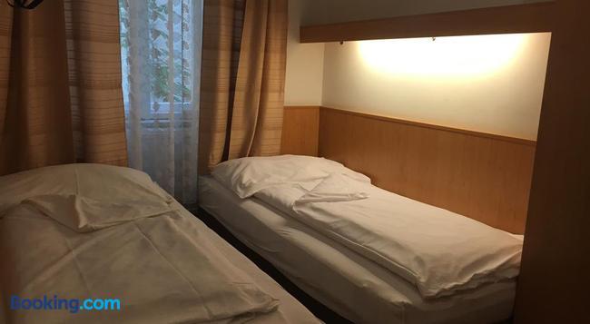 Ani-Falstaff - Vienna - Bedroom