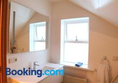 Guesthouse Hvammur - Hofn - Bathroom