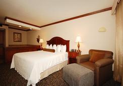 Best Western Edgewater Resort - Sandpoint - Bedroom
