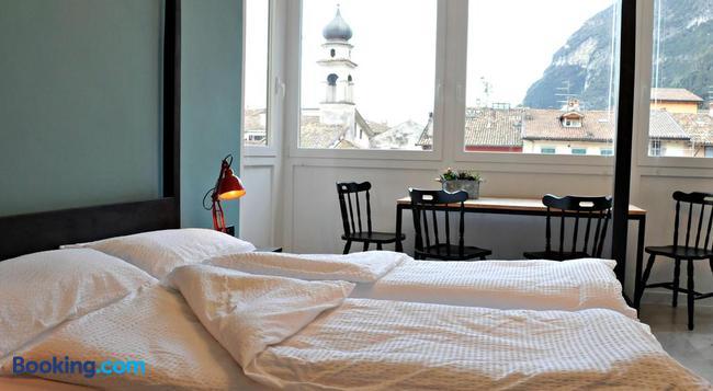 Riva City View - Riva del Garda - Bedroom