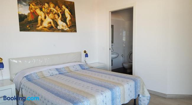 Nancy House - Florence - Bedroom