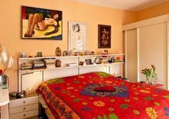 Xaviera's Bed and Breakfast - Amsterdam - Bedroom