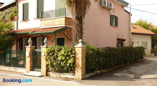 Casa Yami - Padua - Building