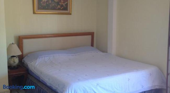 Tientong Guesthouse - Hua Hin - Bedroom