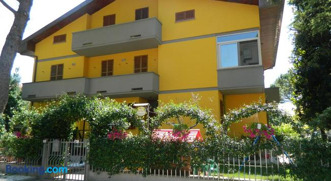 B&B I Narcisi - Spello - Building