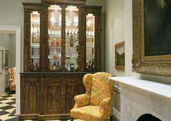 Roseate House London - London - Lobby