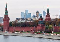 Design Hotel Sukharevsky - Moscow - Outdoor view