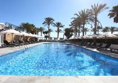 Hotel Playa Golf - Palma de Mallorca - Pool