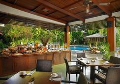 Risata Bali Resort And Spa - Kuta (Bali) - Restaurant