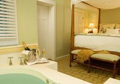 Channel Road Inn, A Four Sisters Inn - Santa Monica - Bedroom