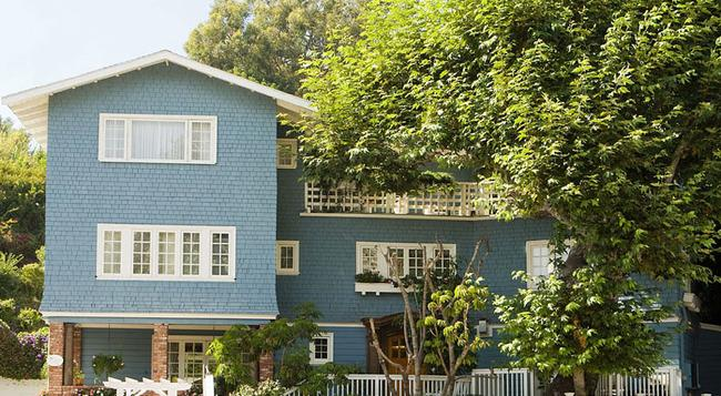 Channel Road Inn, A Four Sisters Inn - Santa Monica - Building