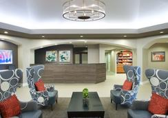 Residence Inn by Marriott Orlando Lake Buena Vista - Orlando - Lobby