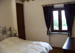 B&B Valdipetrina - Citta Di Castello - Bedroom