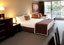 Rydges Horizons Snowy Mountains - Jindabyne - Bedroom