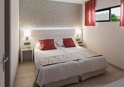 Hotel Flor Los Almendros - Peguera - Bedroom