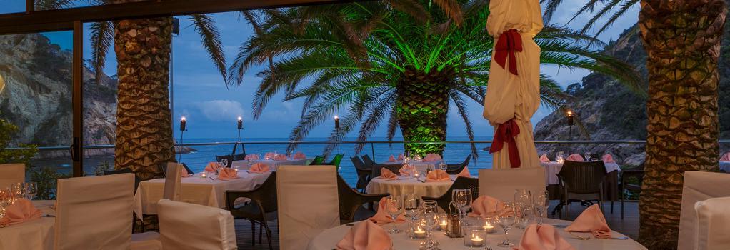 Giverola Resort - Tossa de Mar - Restaurant