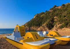Giverola Resort - Tossa de Mar - Attractions