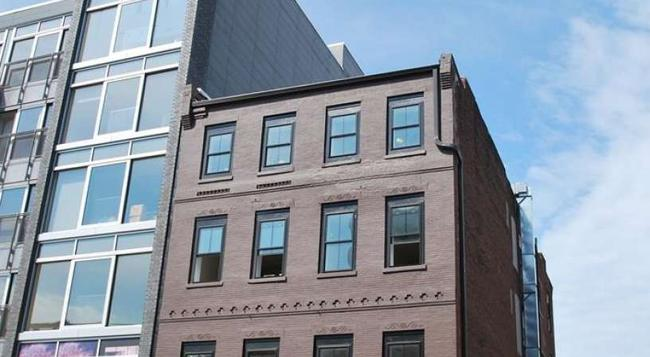 West Broadway Quarters by Short Term Rentals Boston - Boston - Building