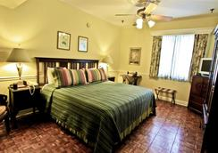 Hotel St. Michel - Coral Gables - Bedroom