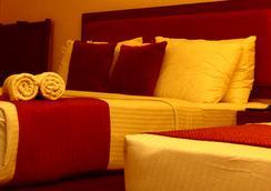 The Gopinivas Grand - Kanniyākumāri - Bedroom