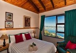 Paradise Found - Knysna - Bedroom