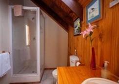 Paradise Found - Knysna - Bathroom