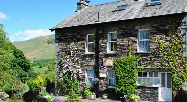 High Fold Guest House - Windermere - Building
