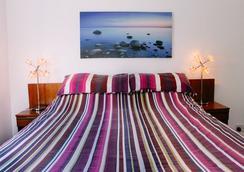 Culver House Hotel - Swansea - Bedroom