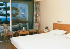 Sirene Beach Hotel - Rhodes - Bedroom