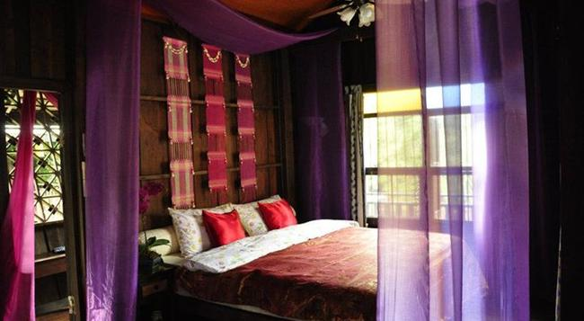 Chiang Mai Summer Resort - Chiang Mai - Bedroom